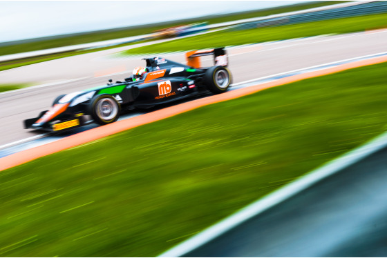 Jamie Sheldrick, British F3 Rounds 4-6, UK, 29/04/2018 11:26:36 Thumbnail