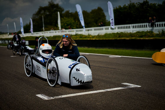 James Lynch, Greenpower Season Opener, UK, 12/05/2019 14:08:34 Thumbnail