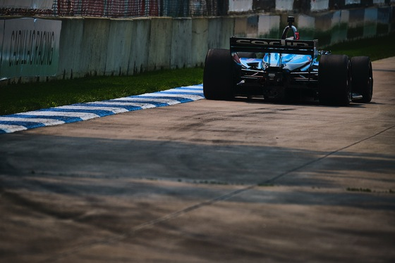 Jamie Sheldrick, Chevrolet Detroit Grand Prix, United States, 31/05/2019 11:19:14 Thumbnail