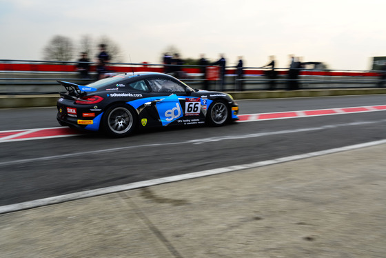 Jamie Sheldrick, British GT Media Day, UK, 28/03/2017 16:30:08 Thumbnail