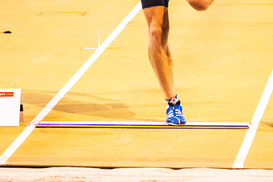 Helen Olden, European Indoor Athletics Championships, UK, 02/03/2019 13:32:44 Thumbnail