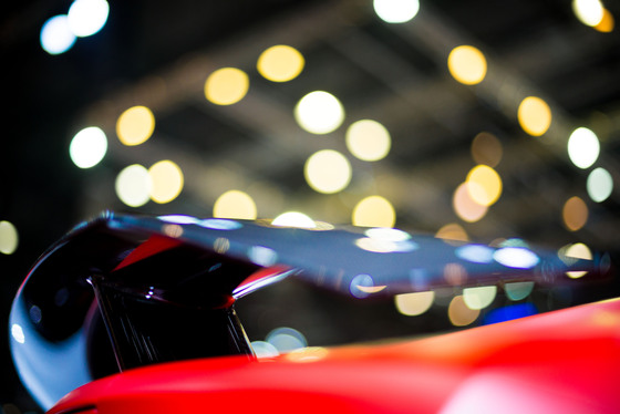 Marta Rovatti Studihrad, Geneva International Motor Show, Switzerland, 16/03/2017 13:53:46 Thumbnail