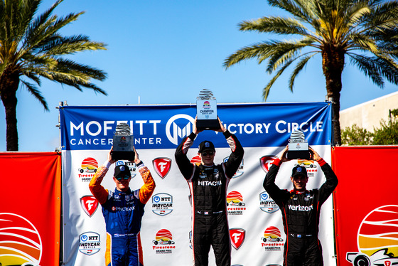 Andy Clary, Firestone Grand Prix of St Petersburg, United States, 10/03/2019 16:08:43 Thumbnail