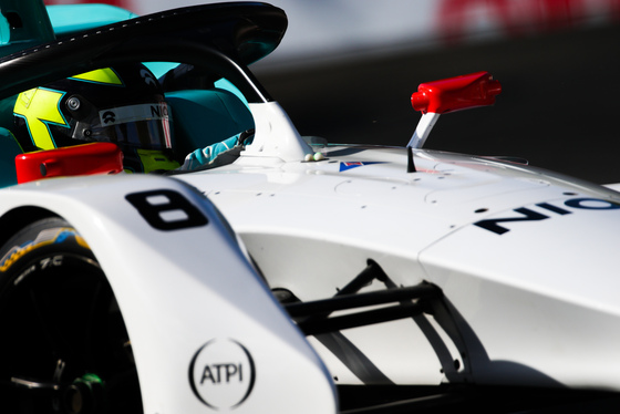 Shivraj Gohil, Paris ePrix, France, 27/04/2019 10:27:08 Thumbnail