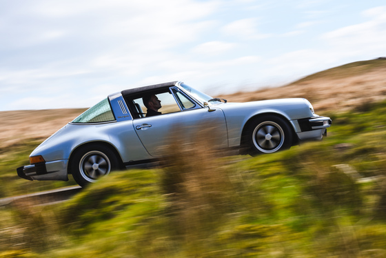 Dan Bathie, Electric Porsche 911 photoshoot, UK, 03/05/2017 13:32:28 Thumbnail
