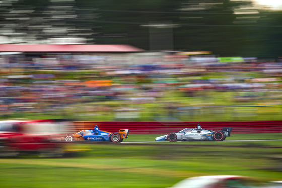Al Arena, Honda Indy 200 at Mid-Ohio, United States, 12/09/2020 17:09:32 Thumbnail