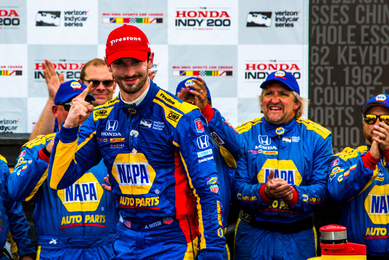 Andy Clary, Honda Indy 200, United States, 29/07/2018 17:33:17 Thumbnail