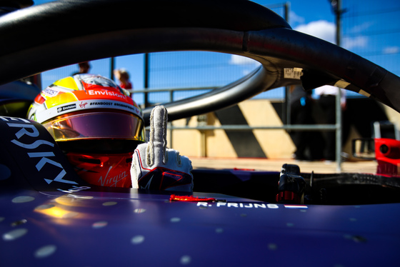 Shivraj Gohil, Collective preseason testing, Spain, 17/10/2018 15:09:21 Thumbnail
