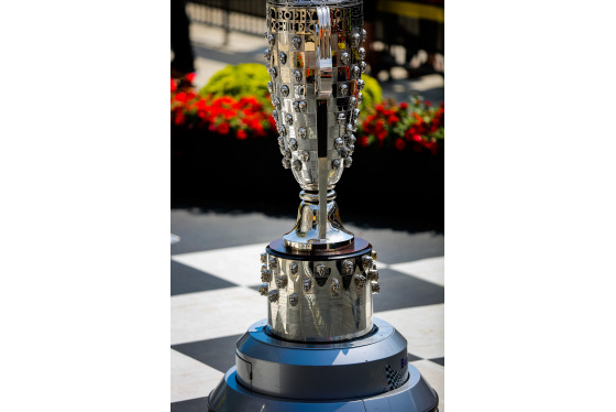 Andy Clary, Indianapolis 500, United States, 26/05/2019 15:27:55 Thumbnail