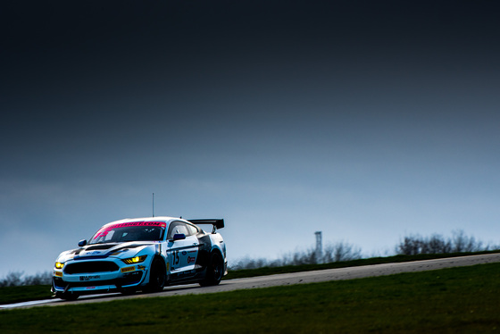 Nic Redhead, British GT Media Day, UK, 05/03/2019 17:39:56 Thumbnail