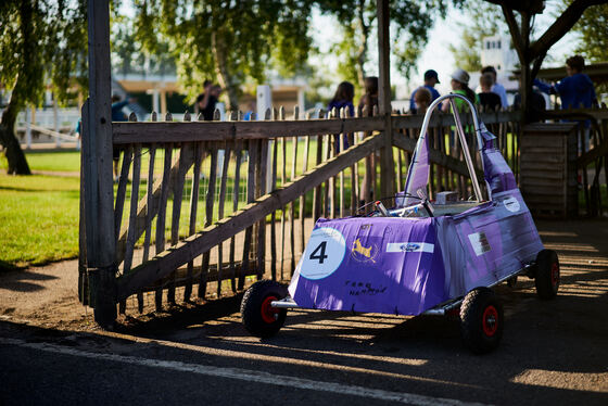 Greenpower: Goodwood Gathering of Goblins 2019 Album Cover Photo