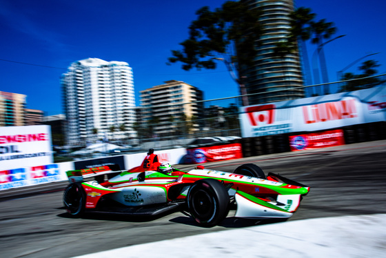 Andy Clary, Acura Grand Prix of Long Beach, United States, 12/04/2019 12:17:00 Thumbnail