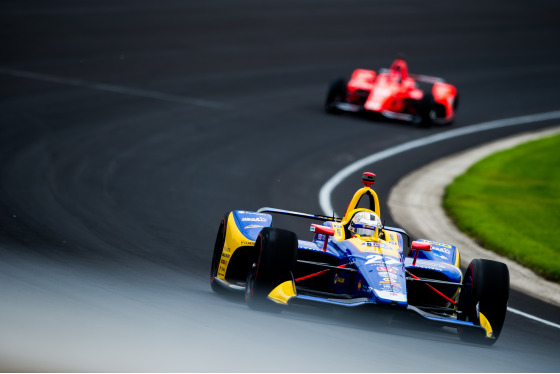Peter Minnig, Indianapolis 500, United States, 26/05/2019 12:45:19 Thumbnail