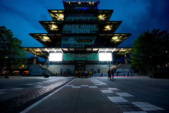 Peter Minnig, Indianapolis 500, United States, 26/05/2019 06:10:24 Thumbnail