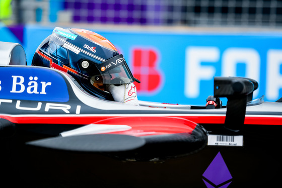 Lou Johnson, Marrakesh ePrix, Morocco, 13/01/2018 12:32:42 Thumbnail