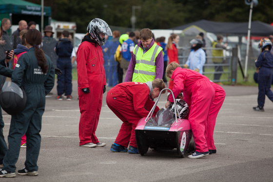 Tom Loomes, Greenpower - Castle Combe, UK, 17/09/2017 12:31:07 Thumbnail