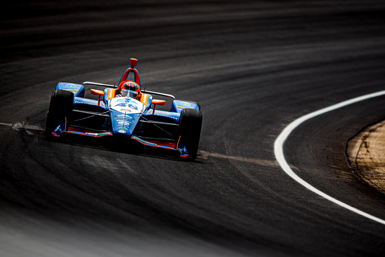 Peter Minnig, Indianapolis 500, United States, 24/05/2019 11:25:39 Thumbnail