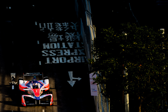 Lou Johnson, Hong Kong ePrix, China, 02/12/2017 08:38:01 Thumbnail