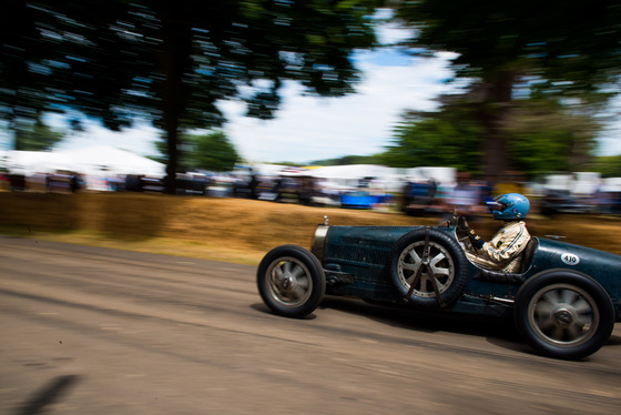 Lou Johnson, Goodwood Festival of Speed, UK, 05/07/2019 12:47:21 Thumbnail