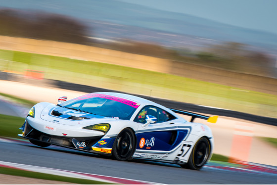 Nic Redhead, British GT Media Day, UK, 05/03/2019 11:01:34 Thumbnail