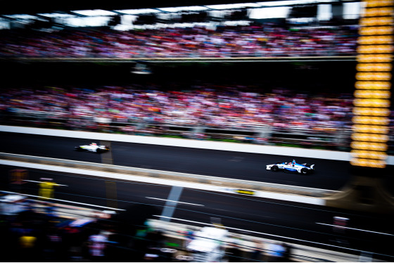 Peter Minnig, Indianapolis 500, United States, 26/05/2019 14:34:56 Thumbnail