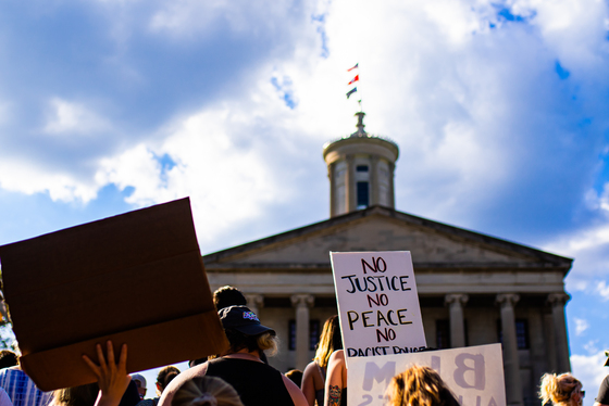 Kenneth Midgett, Black Lives Matter Peaceful Protest, United States, 14/06/2020 16:27:23 Thumbnail