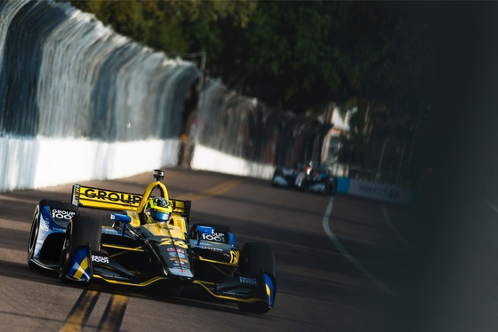 Jamie Sheldrick, Firestone Grand Prix of St Petersburg, United States, 10/03/2019 09:31:12 Thumbnail