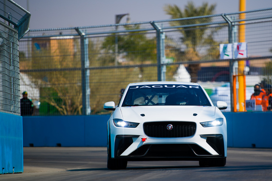 Lou Johnson, Jaguar i-Pace eTrophy, Saudi Arabia, 14/12/2018 12:39:31 Thumbnail