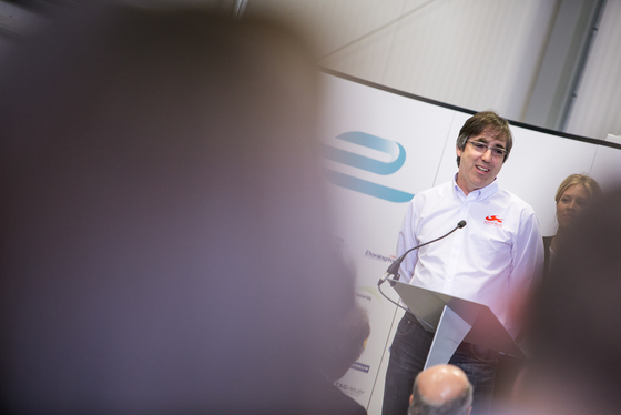 Shivraj Gohil, Formula E Launch Day, UK, 15/05/2014 13:04:12 Thumbnail