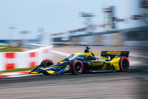 Kenneth Midgett, Firestone Grand Prix of St Petersburg, United States, 25/04/2021 11:47:20 Thumbnail