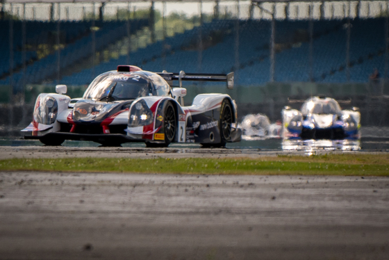 Nic Redhead, LMP3 Cup Silverstone, UK, 01/07/2017 15:29:37 Thumbnail