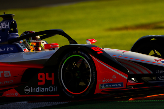 Shivraj Gohil, Collective preseason testing, Spain, 17/10/2018 09:33:37 Thumbnail