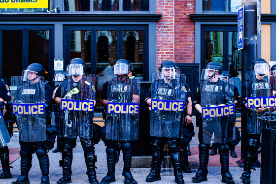 Kenneth Midgett, Black Lives Matter Protest, United States, 05/06/2020 16:40:37 Thumbnail