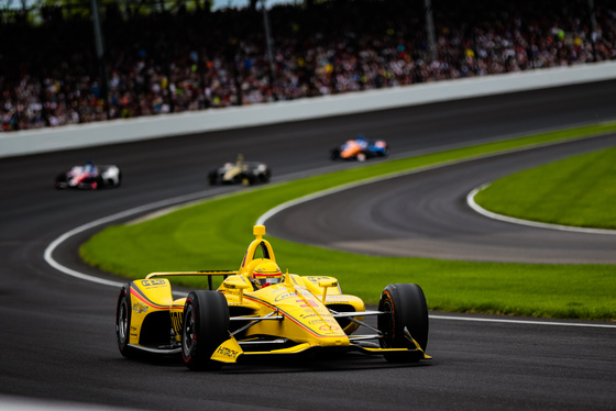 Andy Clary, Indianapolis 500, United States, 26/05/2019 12:54:18 Thumbnail