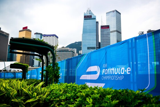Nat Twiss, Hong Kong ePrix, Hong Kong, 05/10/2016 02:34:50 Thumbnail