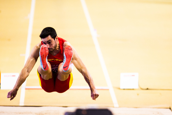 Adam Pigott, European Indoor Athletics Championships, UK, 02/03/2019 13:29:15 Thumbnail