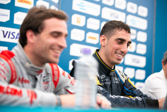 Shivraj Gohil, London ePrix, UK, 27/06/2015 17:20:05 Thumbnail
