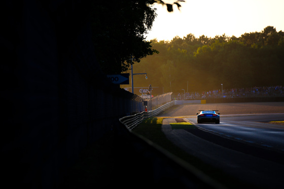 WEC: 24 Hours of Le Mans 2017 Album Cover Photo