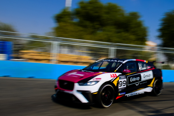 Lou Johnson, Jaguar i-Pace eTrophy, Saudi Arabia, 14/12/2018 12:44:26 Thumbnail