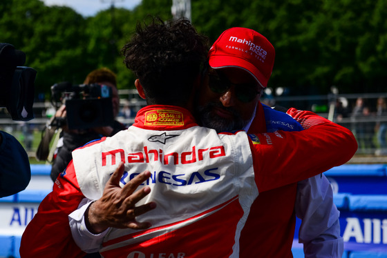 Lou Johnson, Paris ePrix, France, 27/04/2019 12:53:43 Thumbnail