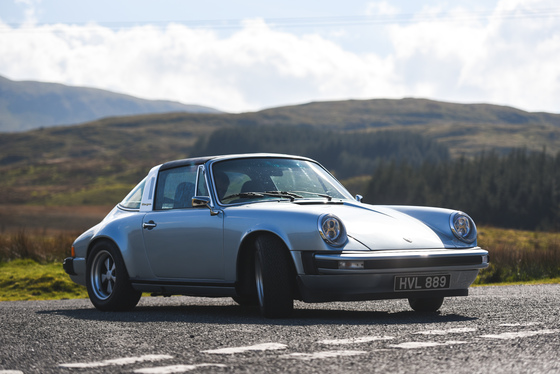 Dan Bathie, Electric Porsche 911 photoshoot, UK, 03/05/2017 10:05:25 Thumbnail