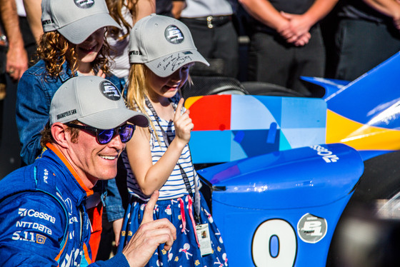 Andy Clary, Indy 500, United States, 21/05/2017 17:44:05 Thumbnail