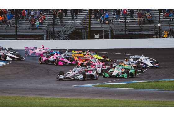 Taylor Robbins, INDYCAR Harvest GP Race 2, United States, 03/10/2020 14:31:34 Thumbnail