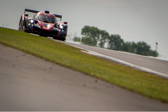 Nic Redhead, LMP3 Cup Silverstone, UK, 01/07/2017 09:45:22 Thumbnail