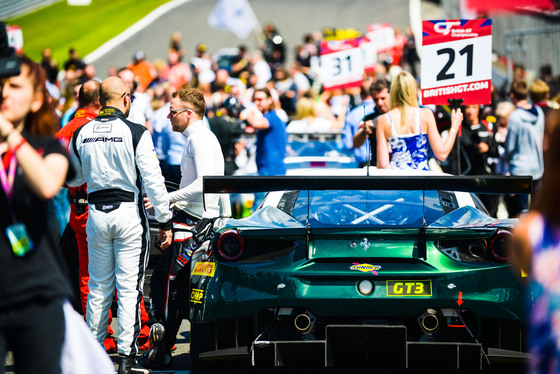 Jamie Sheldrick, British GT Brands Hatch, UK, 06/08/2017 13:57:29 Thumbnail