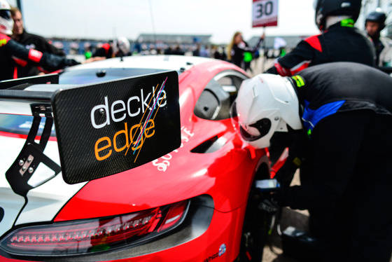 Jamie Sheldrick, British GT Round 3, UK, 30/04/2017 12:57:08 Thumbnail
