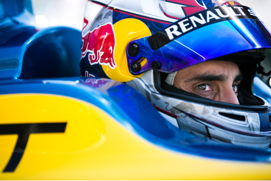 Shivraj Gohil, Long Beach ePrix, 04/04/2015 15:39:27 Thumbnail