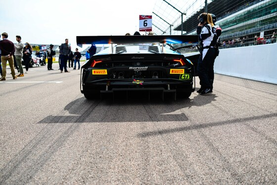 Jamie Sheldrick, British GT Round 3, UK, 30/04/2017 12:56:45 Thumbnail