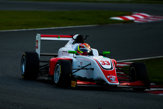 Lou Johnson, Formula 3 Oulton Park, UK, 17/04/2017 18:08:55 Thumbnail