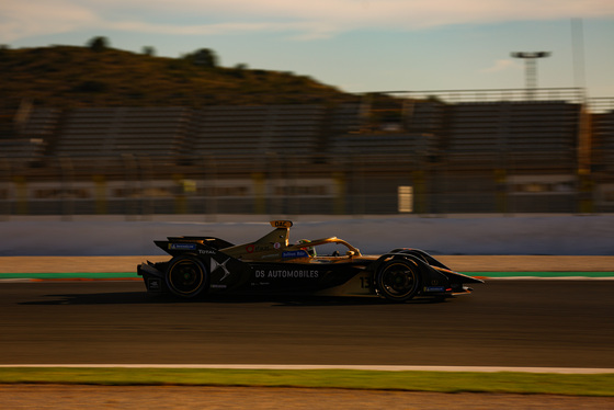 Shivraj Gohil, Collective preseason testing, Spain, 16/10/2019 09:16:21 Thumbnail
